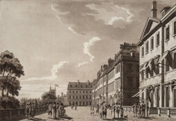 The South Parade at Bath